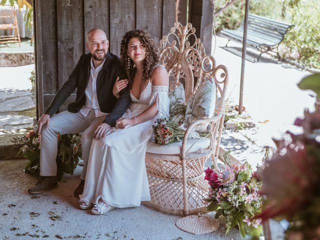 La boda de Camilo y Laura en Vigo, Pontevedra 6