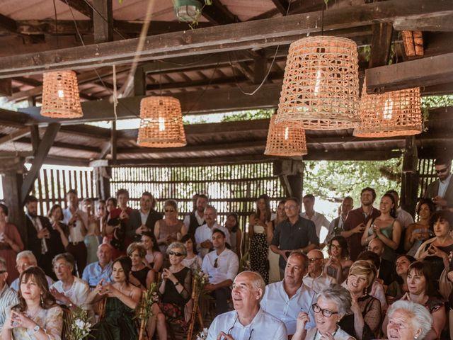 La boda de Camilo y Laura en Vigo, Pontevedra 7
