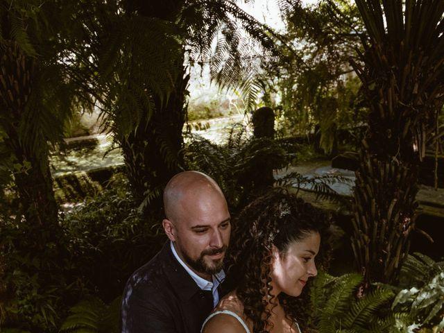 La boda de Camilo y Laura en Vigo, Pontevedra 10