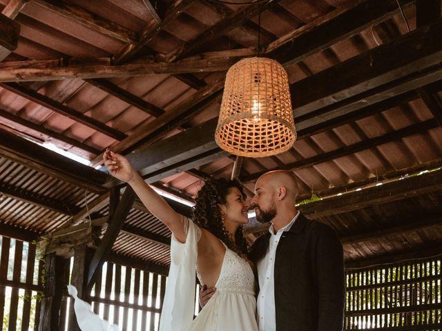 La boda de Camilo y Laura en Vigo, Pontevedra 12