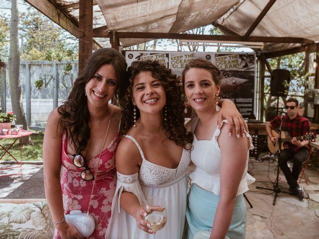 La boda de Camilo y Laura en Vigo, Pontevedra 14