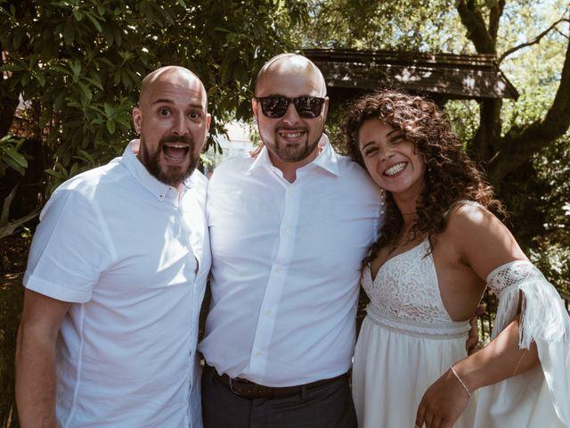 La boda de Camilo y Laura en Vigo, Pontevedra 15