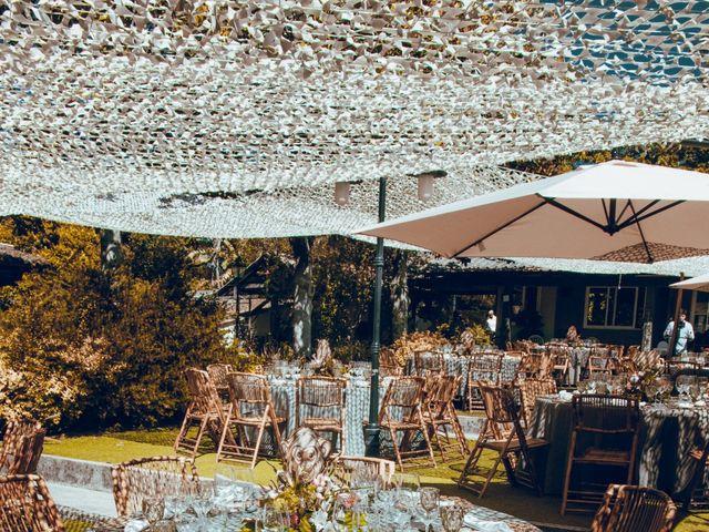 La boda de Camilo y Laura en Vigo, Pontevedra 16