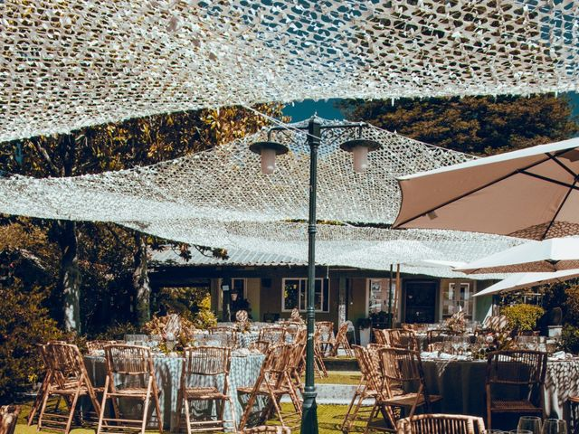 La boda de Camilo y Laura en Vigo, Pontevedra 18