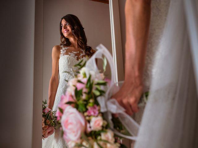 La boda de Rebeca y Davide en Zaragoza, Zaragoza 14