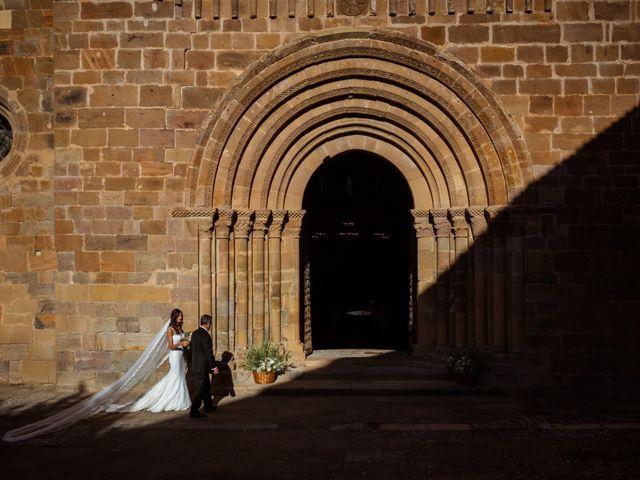 La boda de Rebeca y Davide en Zaragoza, Zaragoza 23