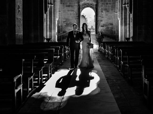 La boda de Rebeca y Davide en Zaragoza, Zaragoza 25