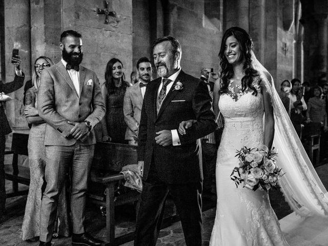 La boda de Rebeca y Davide en Zaragoza, Zaragoza 26