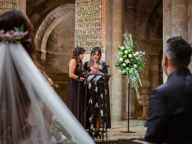 La boda de Rebeca y Davide en Zaragoza, Zaragoza 34