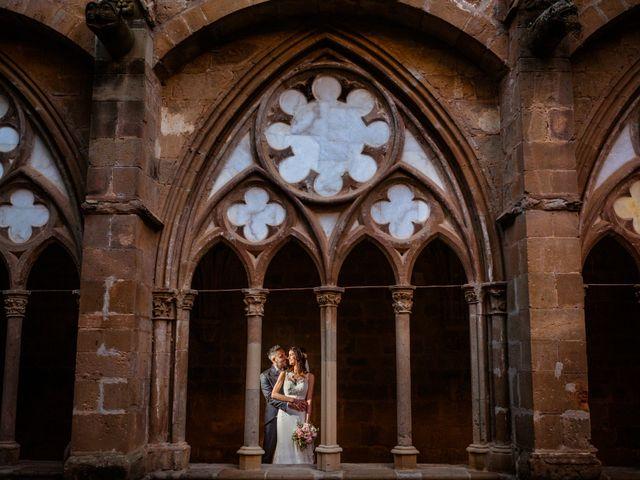 La boda de Rebeca y Davide en Zaragoza, Zaragoza 38