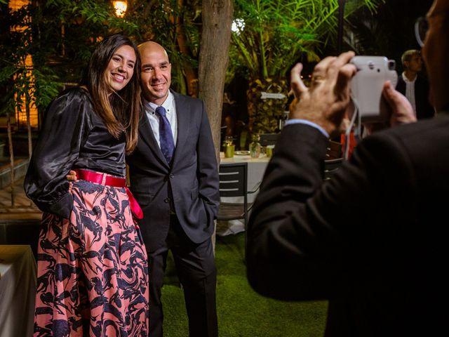 La boda de Rebeca y Davide en Zaragoza, Zaragoza 41
