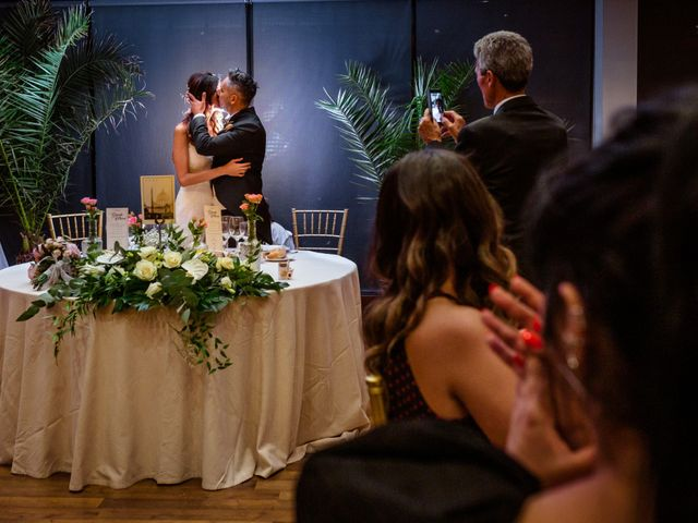 La boda de Rebeca y Davide en Zaragoza, Zaragoza 46