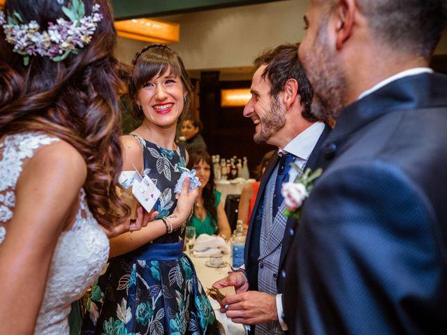 La boda de Rebeca y Davide en Zaragoza, Zaragoza 51
