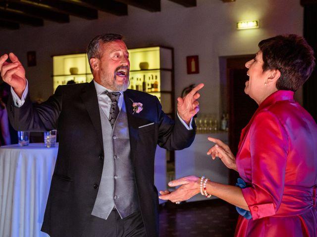 La boda de Rebeca y Davide en Zaragoza, Zaragoza 59