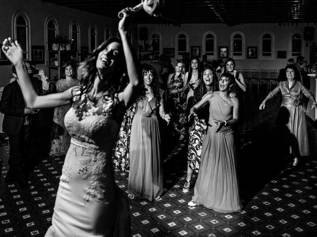 La boda de Rebeca y Davide en Zaragoza, Zaragoza 61