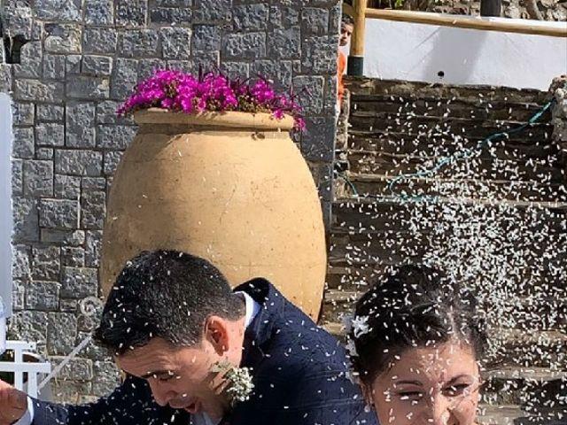 La boda de Kiki y Mari Carmen en Benalmadena Costa, Málaga 1