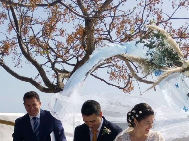 La boda de Kiki y Mari Carmen en Benalmadena Costa, Málaga 4