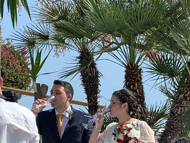 La boda de Kiki y Mari Carmen en Benalmadena Costa, Málaga 5