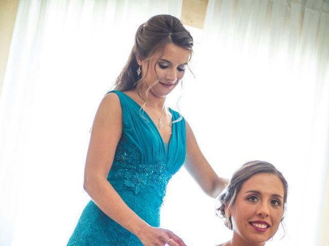 La boda de Benjamín y Vanesa en Oviedo, Asturias 16