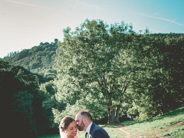 La boda de Benjamín y Vanesa en Oviedo, Asturias 21