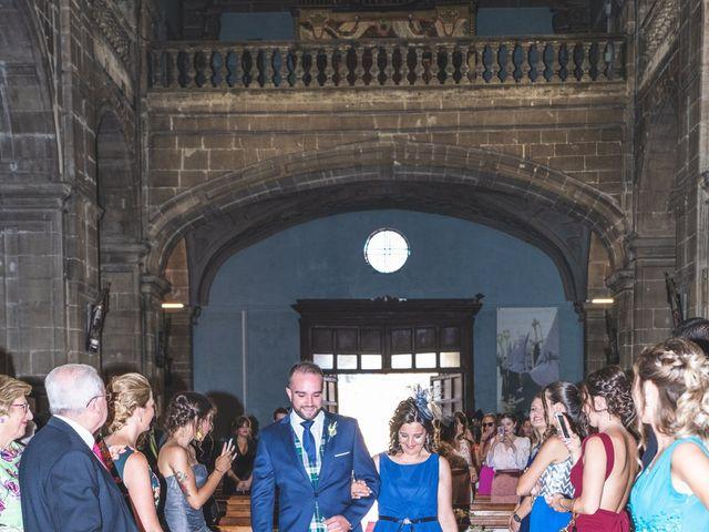 La boda de Benjamín y Vanesa en Oviedo, Asturias 25