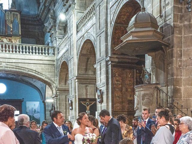 La boda de Benjamín y Vanesa en Oviedo, Asturias 27