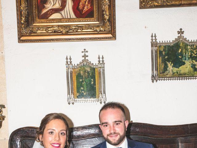 La boda de Benjamín y Vanesa en Oviedo, Asturias 31