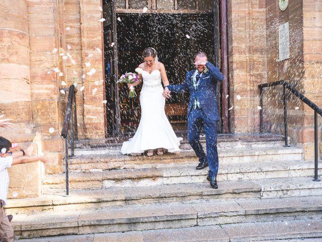 La boda de Benjamín y Vanesa en Oviedo, Asturias 32