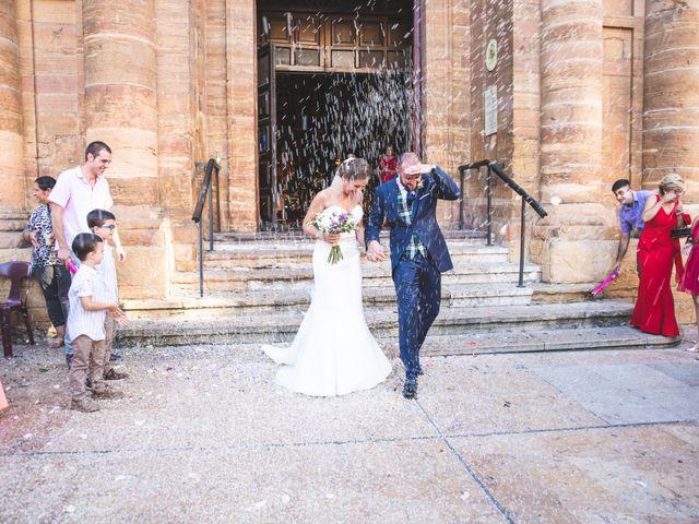 La boda de Benjamín y Vanesa en Oviedo, Asturias 33