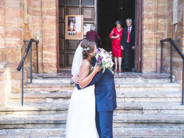 La boda de Benjamín y Vanesa en Oviedo, Asturias 34