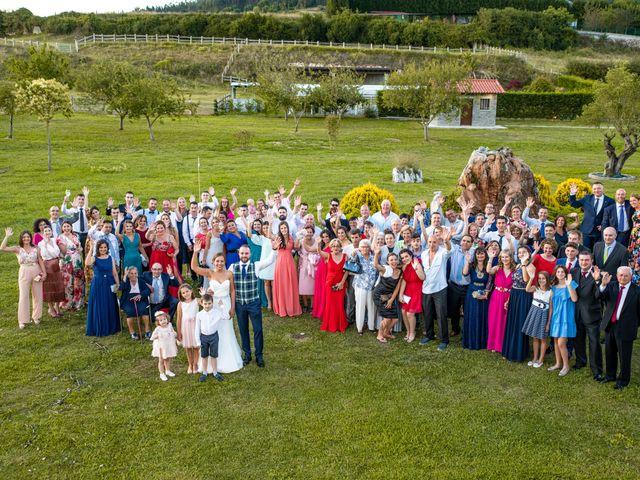 La boda de Benjamín y Vanesa en Oviedo, Asturias 36