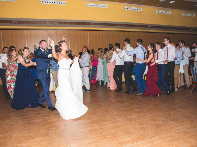 La boda de Benjamín y Vanesa en Oviedo, Asturias 38
