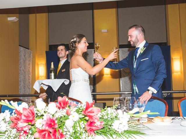 La boda de Benjamín y Vanesa en Oviedo, Asturias 39