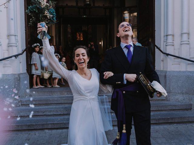 La boda de Juan y Mónica en Madrid, Madrid 4
