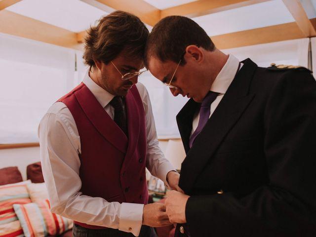 La boda de Juan y Mónica en Madrid, Madrid 10