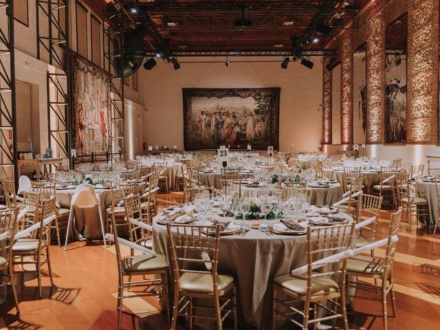 La boda de Juan y Mónica en Madrid, Madrid 11