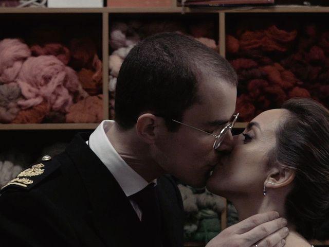 La boda de Juan y Mónica en Madrid, Madrid 15