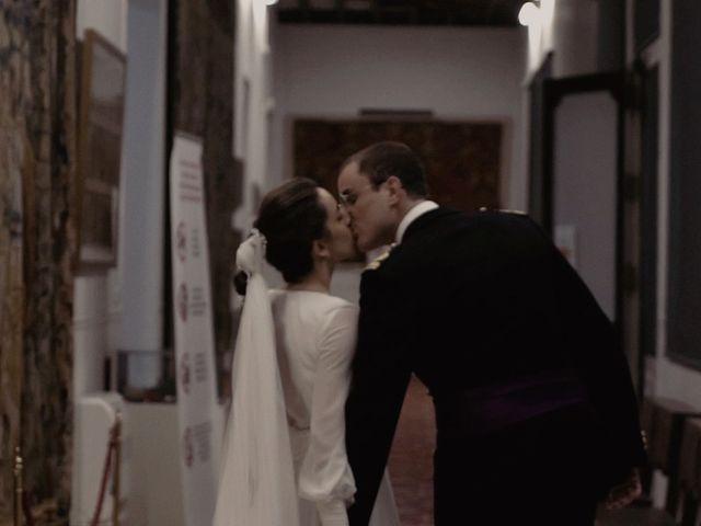 La boda de Juan y Mónica en Madrid, Madrid 19