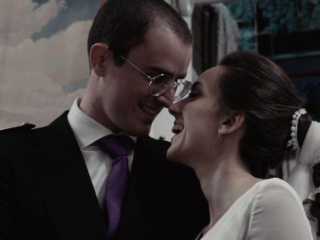 La boda de Juan y Mónica en Madrid, Madrid 23