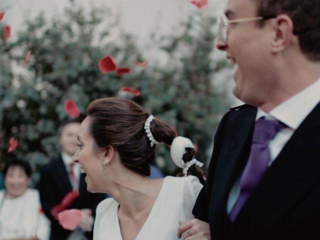 La boda de Juan y Mónica en Madrid, Madrid 32