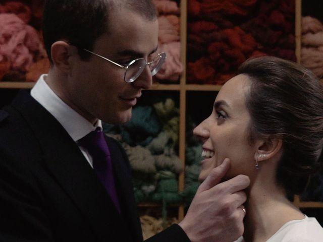 La boda de Juan y Mónica en Madrid, Madrid 36