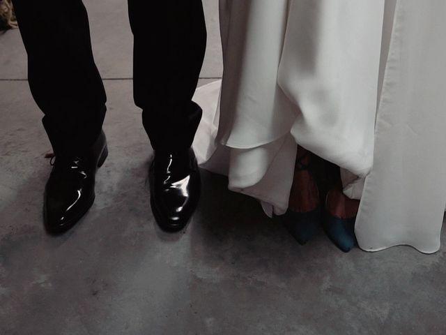 La boda de Juan y Mónica en Madrid, Madrid 37