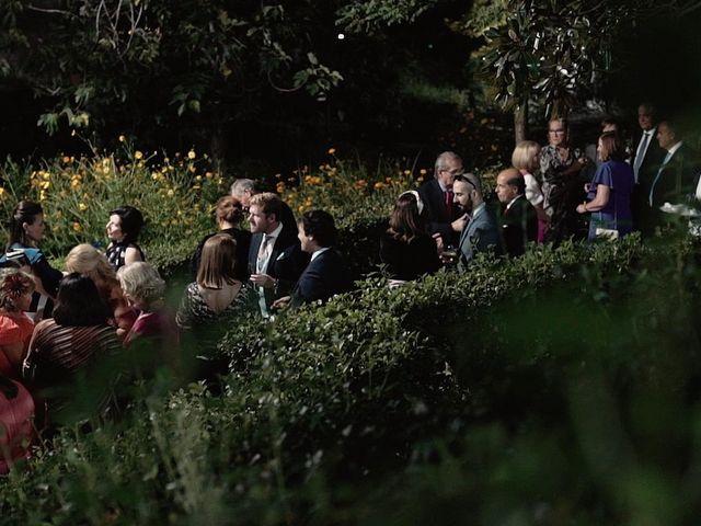 La boda de Juan y Mónica en Madrid, Madrid 38