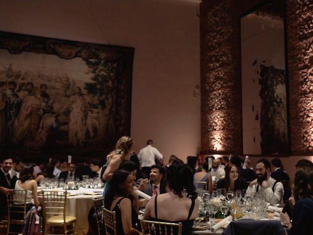La boda de Juan y Mónica en Madrid, Madrid 40