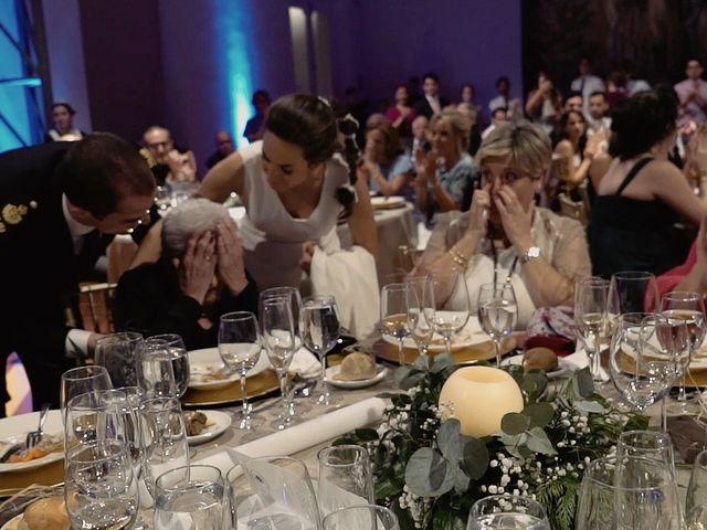 La boda de Juan y Mónica en Madrid, Madrid 43