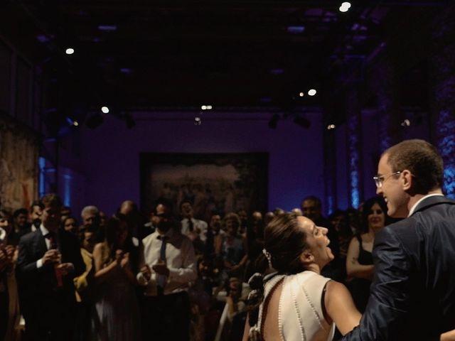 La boda de Juan y Mónica en Madrid, Madrid 45