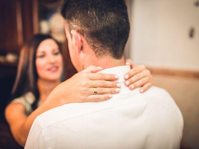 La boda de Felisa y José Francisco en Valverde Del Camino, Huelva 3