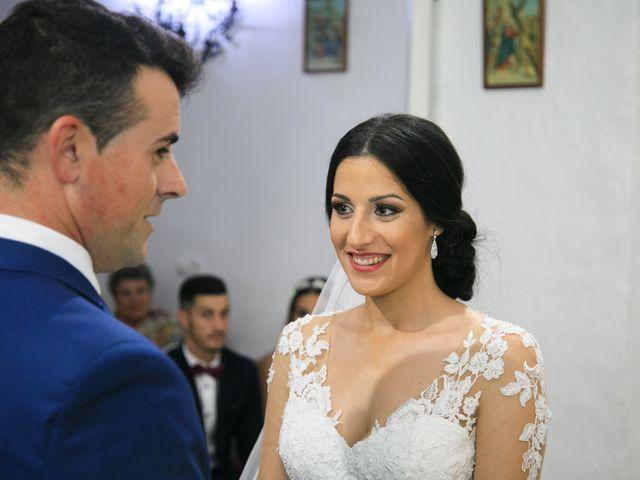 La boda de Felisa y José Francisco en Valverde Del Camino, Huelva 14