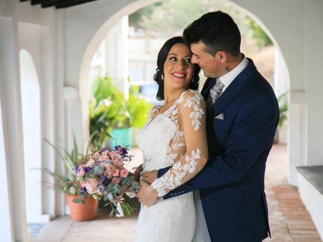 La boda de Felisa y José Francisco en Valverde Del Camino, Huelva 20