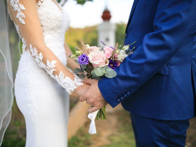 La boda de Felisa y José Francisco en Valverde Del Camino, Huelva 21